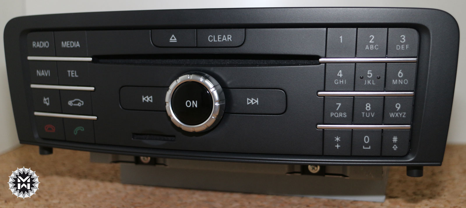 mercedes autoradio radio audio 20 ntg5 navigation cd. Black Bedroom Furniture Sets. Home Design Ideas